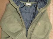 BON'A PARTE-100 cм-теплая стеганная куртка