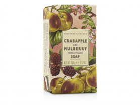 Crabtree & Evelyn Crabapple & Mulberry Мыло