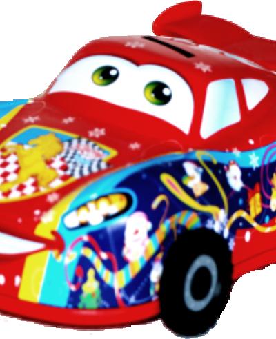 Гоночная машина
