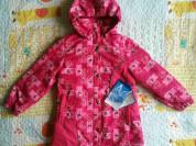 Весеннее пальто керри 104 р новое