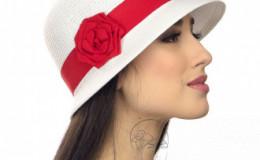 104 шляпа женская