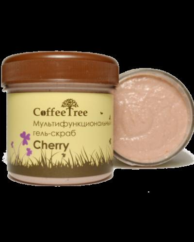 Мультифункциональный гель-скраб «Cherry» 300 гр