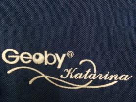Коляска Geoby c605 katarina