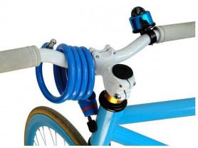 Трекер / Отслеживание велосипеда по GPS