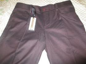 Мужские брюки Sim. P-ры: 48, 50.