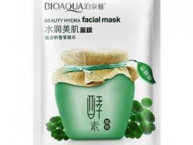 увлажняющая маска для красивой кожи BIOAQUA