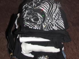 Пакет одежды 11 вещей