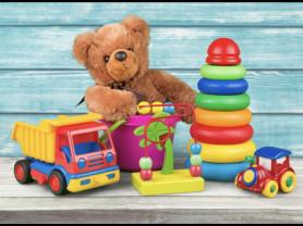 распродажа детских игрушек!!!