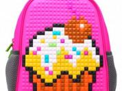 Рюкзак BIT 4ALL с дополнительными пикселями