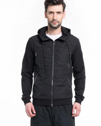 куртка мужская трикотажная Plaxa