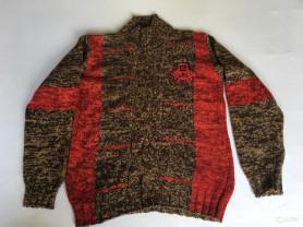 Новый шерстяной свитер GF Ferre на 152 см