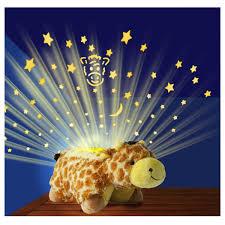 Ночник-проектор Dream Lites Сказочный зверь Жираф