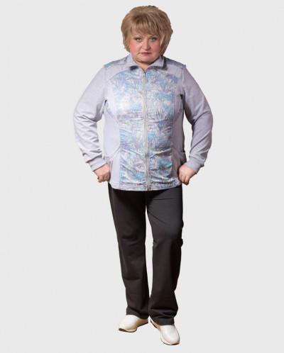Спортивный костюм Лилия-2 (большие размеры)