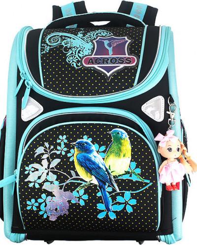 Школьный рюкзак со сменкой ACR15-195-15