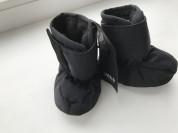 Ботиночки-тапочки стелька 11 см