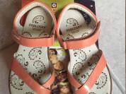 Новые классные сандали  Pablosky р. 32