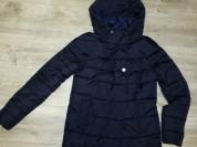 Куртка Инсити темно-синяя, р. 42-44