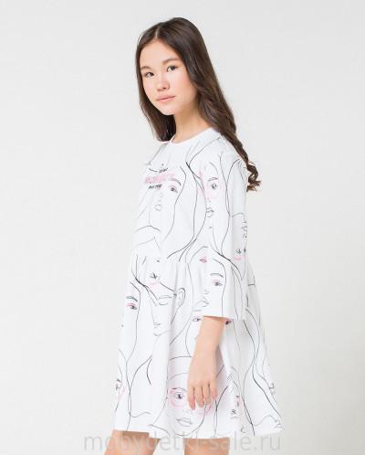 Платье CUBBY by  Крокид Crockid