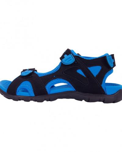 Сандалии Nike Blue арт s03-6