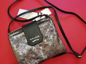 Новая стильная сумочка из натуральной кожи Италия