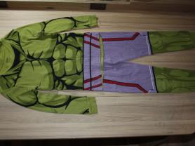 Пижама Disney store Халк 116 р-ра
