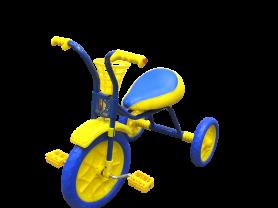 """Трехколесный велосипед """"Зубренок"""""""
