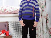 Брюки-джинсы для мальчика
