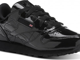 Кроссовки Reebok Classic Leather PATENT р.38 Ориги