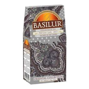 Восточная коллекция Зрл грей по-персидски 100 гр картон.