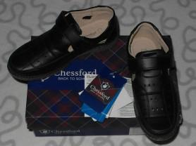 Новые полуботинки Сhessford, 33 размер