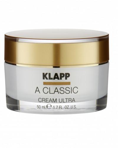 A CLASSIC  Дневной крем 50мл