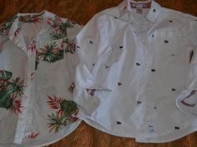 рубашки и др