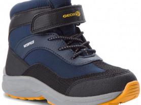 Ботинки GEOX, 33 размер