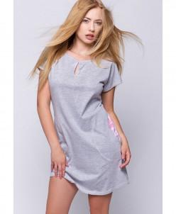 Женская трикотажная сорочка ,Sensis,Польша