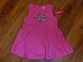 Платье gymboree (США) на 2-3 года
