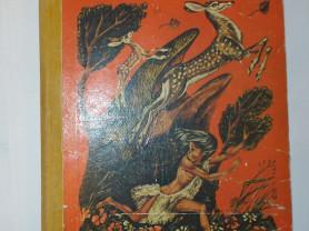 Сын оленя: Абхазские народные сказки