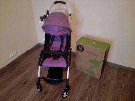 Прогулочная коляска BABY TIME! Аналог YOYA