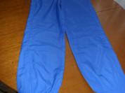 Новые спортивные брюки Demix на девочку