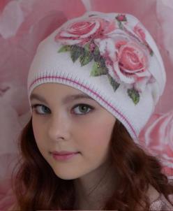 АРОМА шапка