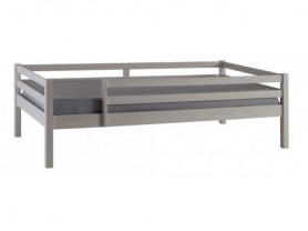 Кровать 90×200см с защитой от падения