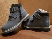 Демисезонные ботинки, р-р 27