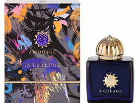 Amouage Interlude For Woman 100 ml