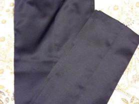 Зауженные брюки с низкой талией Apart р.44