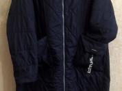 Демисезонное пальто весна- осень Mishele Турция 56