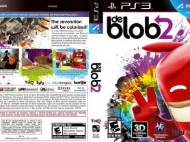 De Blob 2 для PS3