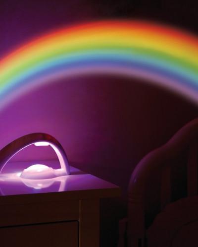 Ночник проектор Радуга Lucky Rainbow