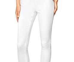 джинсы белые. доставка в Любой город.