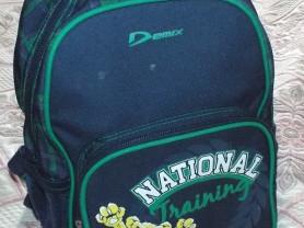 Рюкзак ранец demix