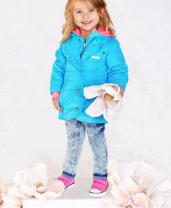 Куртка для девочек MISSY Lenne/Kerry