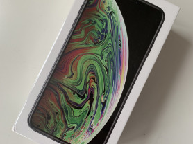 ✅⚠️👍 iPhone XS Max 64GB Dual sim (2 sim)